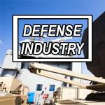 Defense Industry Maritime Security